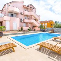 Apartments Basilea