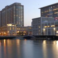 Seaport Boston Hotel