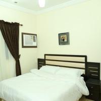 Danat El Ajaweed furnished units