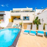 Costa Blanca Pool House