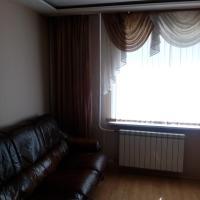 Apartment on Zheleznyaka 50