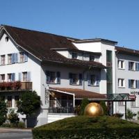 Hotel Sonne Reiden AG