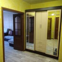 Domashnij Uyut apartment
