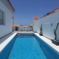 Wonderful villa in Callao salvaje