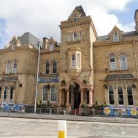 Patten Arms Hotel