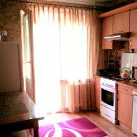 Apartment on Savieckaj Kanstytucyi