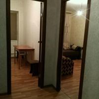 Apartment on Zaprudnaya 15a