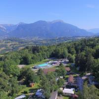 Team Holiday - Camping Le Balcon de Chartreuse