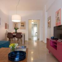 Athenian Apartment