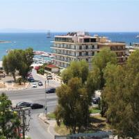 Exclusive Apartment in Glyfada Centre, 1' to Beach