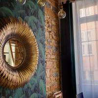 La Casa Jungle Bed & Spa - Pentes de la Croix Rousse