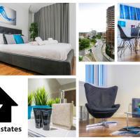 Tudors - Skyline 1 Bed Apartment - FiveWays Area