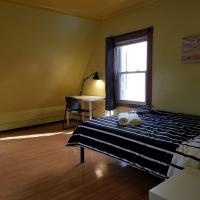 Cambridge prime area private room Harvard U/Central Sq.