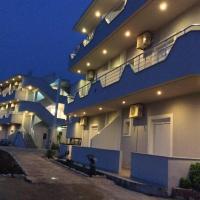 Two Mermaids Hotel