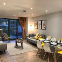 Elegant Plus Apartments