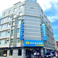 Kaishen Sinsu Hotel
