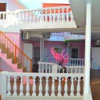 Pink house (Розовый дом)