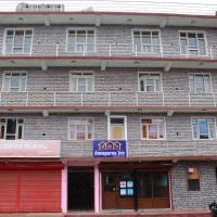 Annapurna Inn Muktinath
