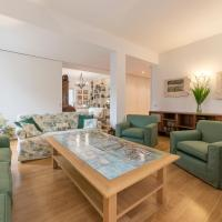 Micheli 4pax Apartment with Terrace