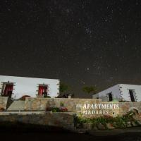 Madares Apartments