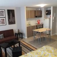 Archipiélago Apartment 111