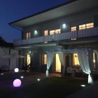 City Garden Guest House