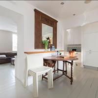 Central London, safe luxury 2 bed