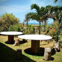 Angelo's Caribbean Village Beachfront Villas