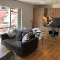 St Pauls Apartment (Birmingham)
