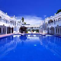 Boracay Summer Palace Hotel