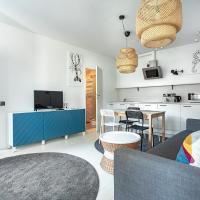 Apartamenty 360m2