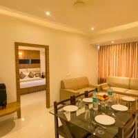 Grand Plaza Suites