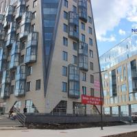 Apartment Alpha on Naberezhnoy 52