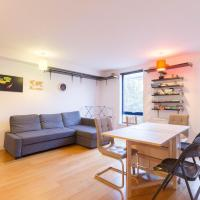 NEW Modern 1BD Apartment with Incredible Rooftop!