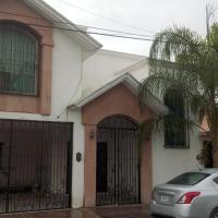 Residencial Betitos Amplia y cómoda SALTILLO COAHUILA