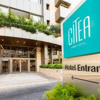 Citea Apart Hotel