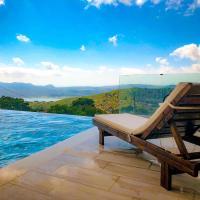 Superior luxury villa with private pool