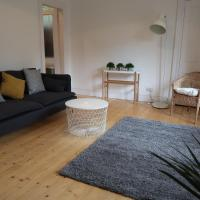 Beautiful 2 bed with Garden