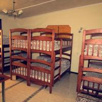 Hostel Vatra