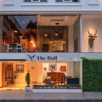THE BULL Boutique Hotel