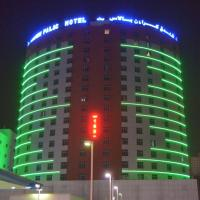 Crown Palace Hotel & Suites