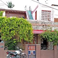 Pushpa Home Stay