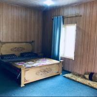 Dumani Mountain Resort