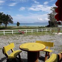 Sawangan Palm Beach Cabin