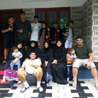 Oman House