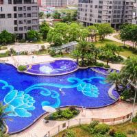 Hui Jin Inn Suites