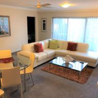 101 Mounts Bay - CBD Apartment