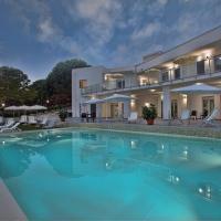 Cala Del Faro Beach Villas