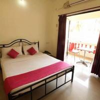 1 BR Guest house in Aryapalli, Bhubaneswar (BB91), by GuestHouser