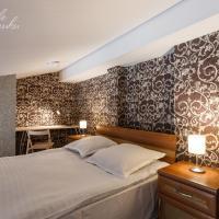 Karlson Apartments | 2pillows